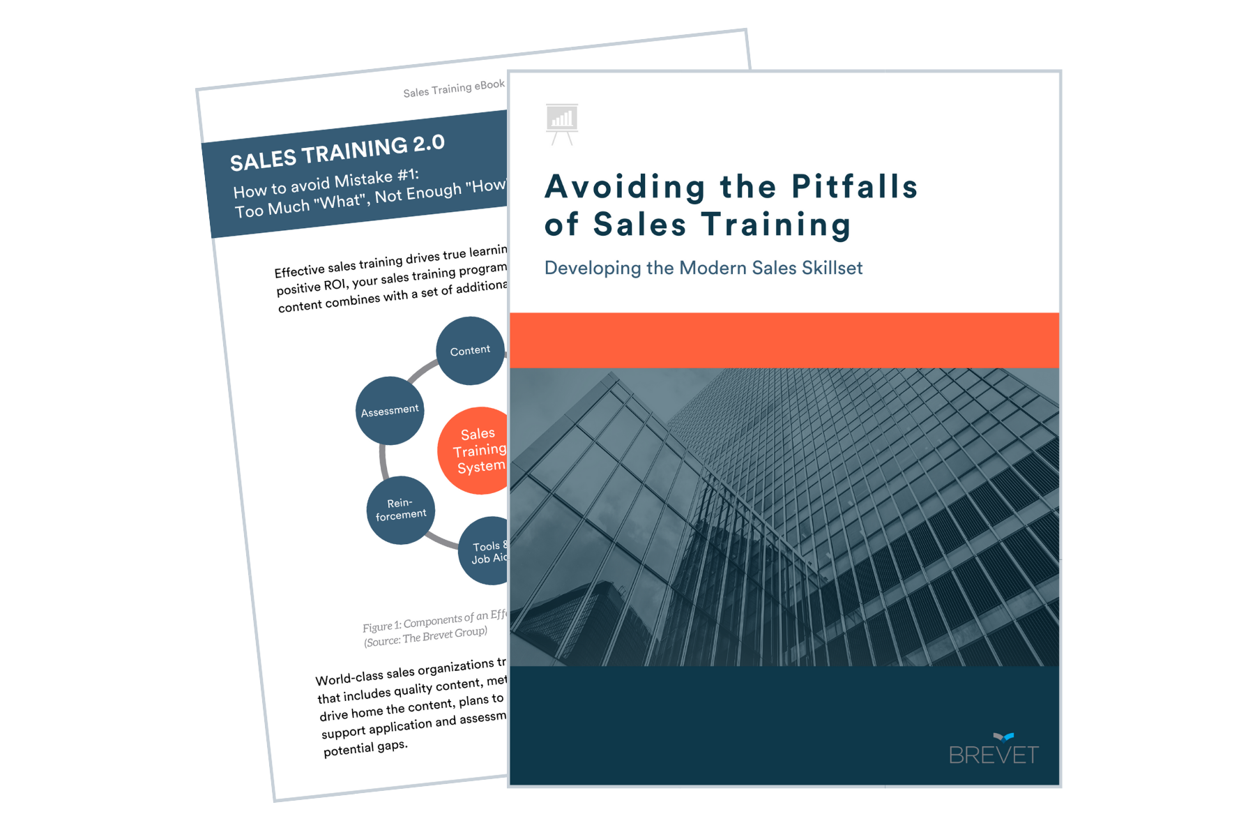 Sales Training White Paper