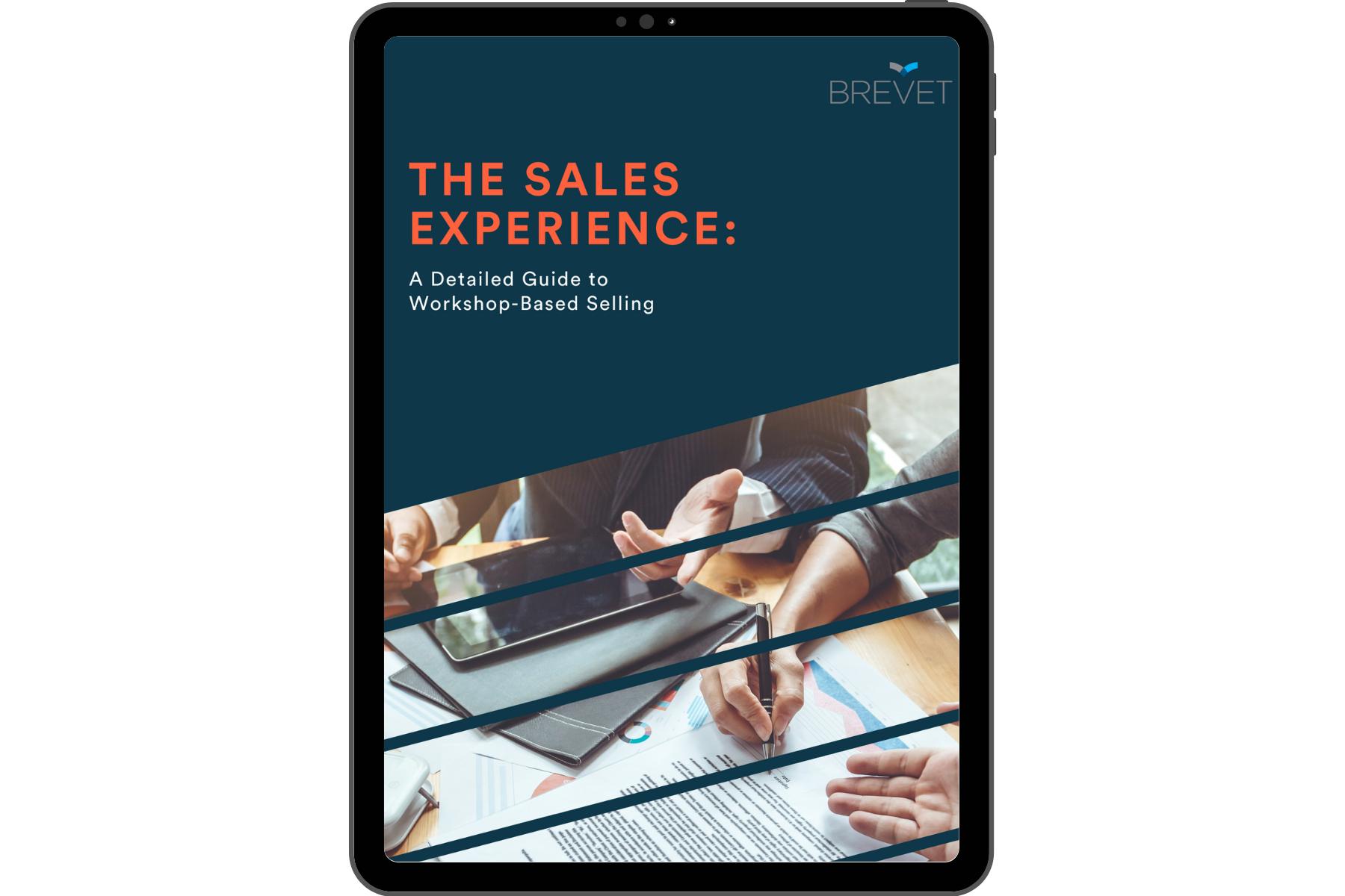 Sales Experience Ebook
